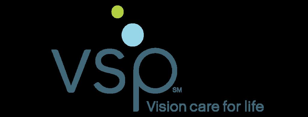 VSP logo | LinkPoint 360 customer