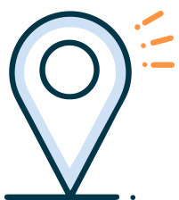 Mapping plans icon | LinkPoint360 Customer Success