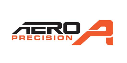 Aero Precision logo | LinkPoint360 Customers