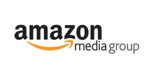 Amazon Media Group logo | LinkPoint360 Customers