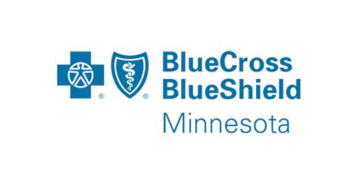 BlueCross BlueShield logo | LinkPoint360 Customers