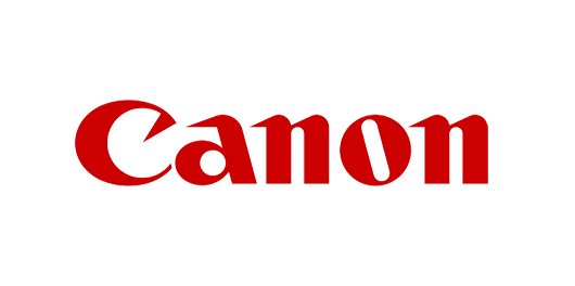 Canon logo | LinkPoint360 Customers