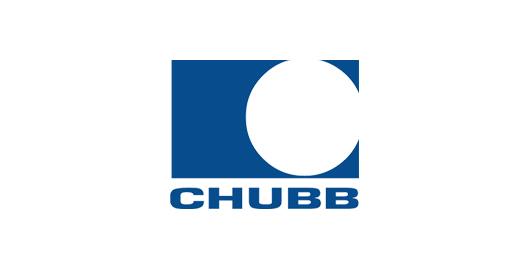 Chubb logo | LinkPoint360 Customers