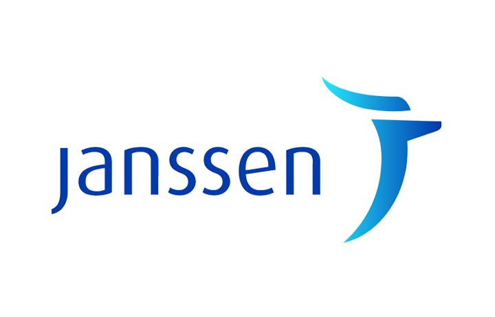 Janssen logo | LinkPoint360 Customers