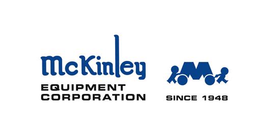 McKinley Equipment Corporation logo | LinkPoint360 Customers
