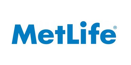 MetLife logo | LinkPoint360 Customers