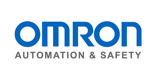 Omron logo | LinkPoint360 Customers