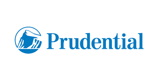 Prudential logo | LinkPoint360 Customers