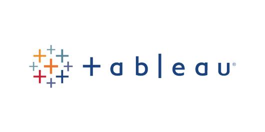 Tableau logo | LinkPoint360 Customers