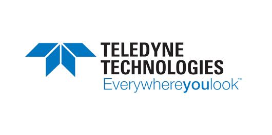 Teledyne Technologies logo | LinkPoint360 Customers