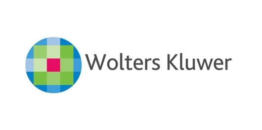 Wolters Kluwer logo | LinkPoint360 Customers