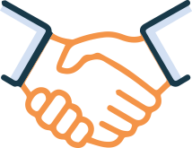 Microsoft Dynamics CRM partners icon | Why LinkPoint360