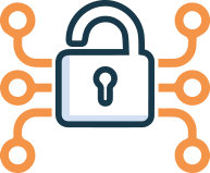 Security Icon | Why LinkPoint360