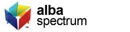Alba Spectrum Logo   LinkPoint360 Microsoft Dynamics CRM Partners