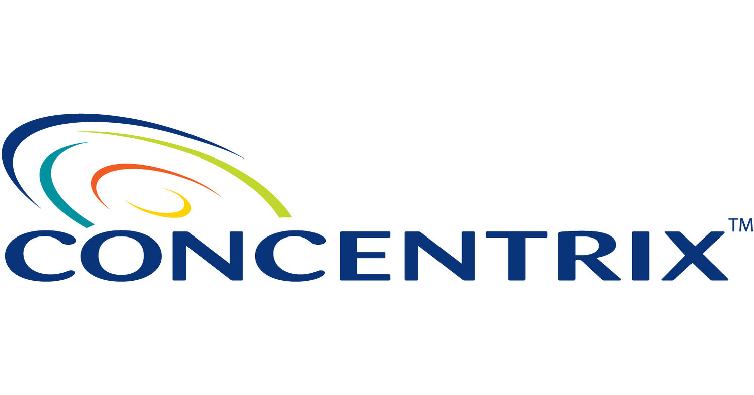 Concentrix logo   LinkPoint360 Microsoft Dynamics CRM Partners