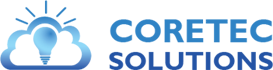 Coretec Solutions Logo   LinkPoint360 Microsoft Dynamics CRM Partners