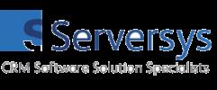 Serversys Logo   LinkPoint360 Microsoft Dynamics CRM Partners