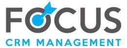 Focus logo | LinkPoint360 Salesforce Partners