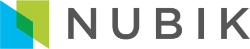 Nubik logo | LinkPoint360 Salesforce Partners